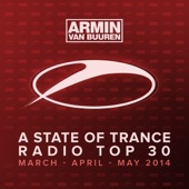 A State of Trance Radio Top 30 - March / April / May 2014 cover art