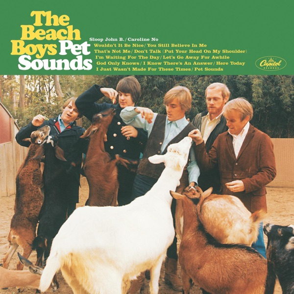 Pet Sounds (Mono Version)