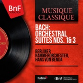 Orchestral Suite No. 3 in D Major, BWV 1068: Aria