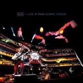 Muse - Live At Rome Olympic Stadium Grafik