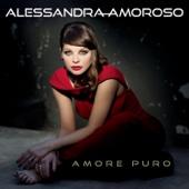 Alessandra Amoroso - Amore puro (Special Edition) artwork