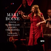 Gilvve gollát (Sow Your Gold) [feat. Norwegian Radio Orchestra] [Live]