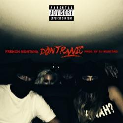 View album Don't Panic - Single