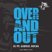 Over & Out - Single cover art