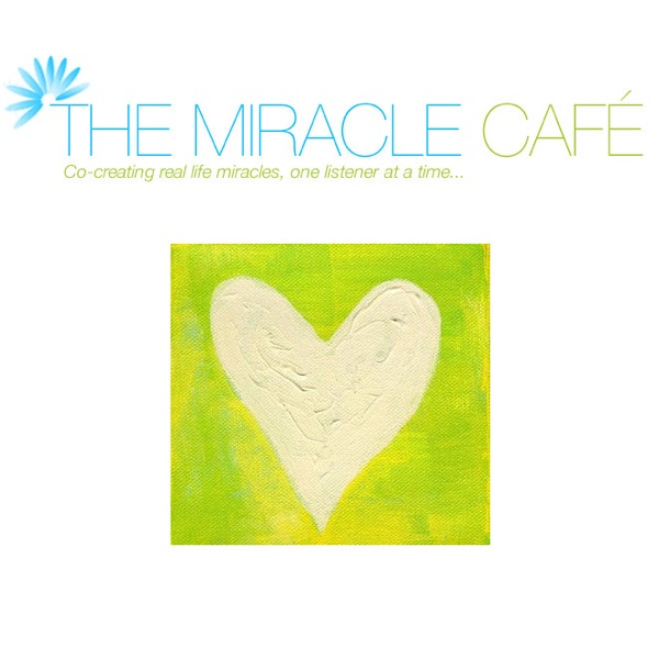 The Miracle Café - Energy Downloads