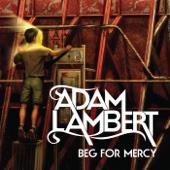 Beg For Mercy - Single cover art