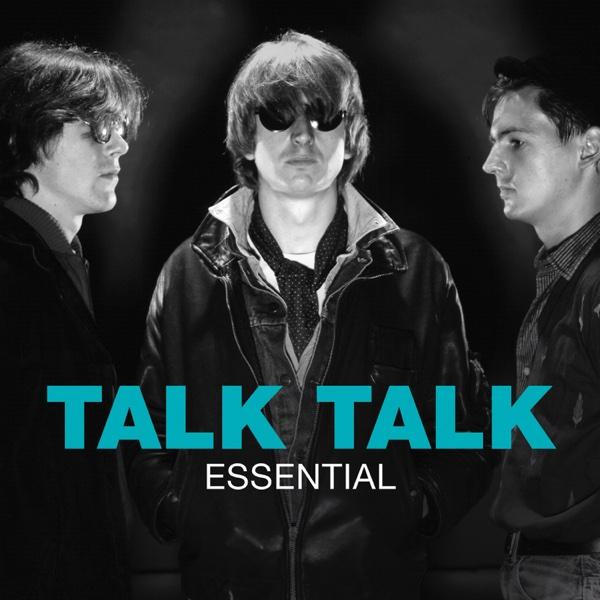 Talk Talk Essential Album Cover