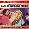 Days of Wine and Roses (Original Motion Picture Soundtrack) ジャケット写真