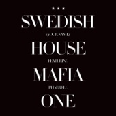 Swedish House Mafia - One (Your Name) [Radio Edit] [feat. Pharrell] bild