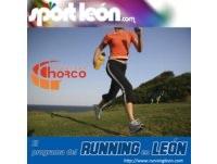 El programa del running en León