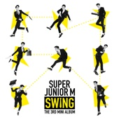 Super Junior-M 3rd Mini Album