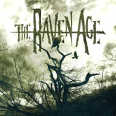 The Raven Age - The Raven Age - EP artwork