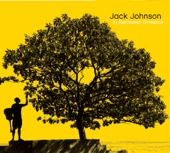 Jack Johnson - Sitting, Waiting, Wishing kunstwerk