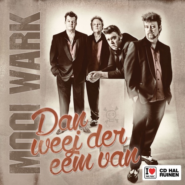 Dan Weej Der Eem Van - Single