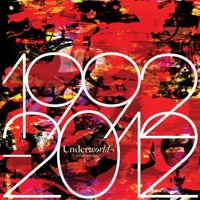 Born Slippy (Nuxx) - Underworld