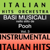 Basi Musicale Nello Stilo dei Pooh (Instrumental Karaoke Tracks) Vol. 3