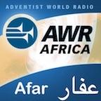 AWR Afar / Afaraf / Qafár af / Danakil