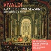 Vivaldi: A Tale of Two Seasons