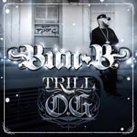 BUN B - Right Now