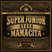 THE 7th Album 'MAMACITA'