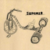 Summer Remix - EP cover art