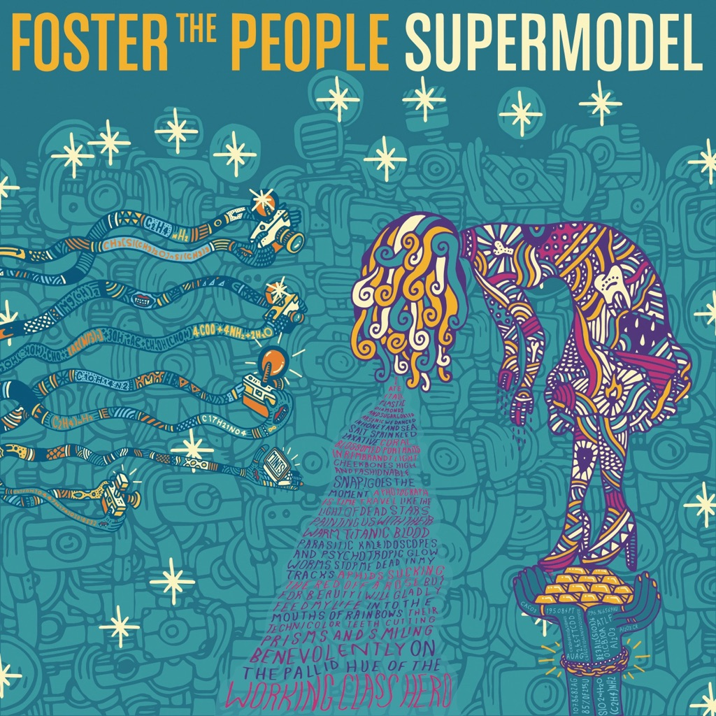Best Friend - Foster the People