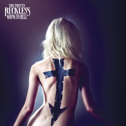 Waiting for a Friend - The Pretty Reckless