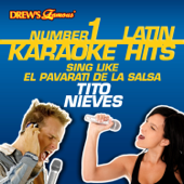 I'll Always Love You (As Made Famous by Tito Nieves)