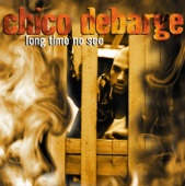 Chico DeBarge - Love Still Good artwork