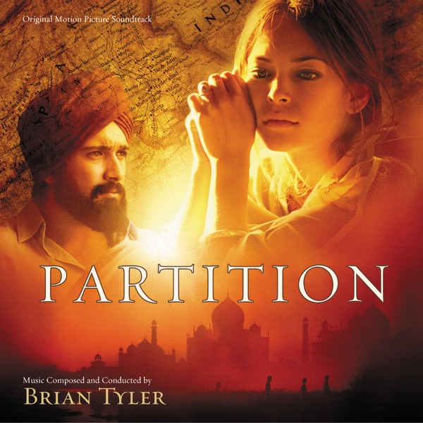 Partition Original Motion Picture Soundtrack Brian Tyler CD cover