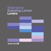 Lovers (feat. Lemon)