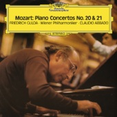 Piano Concerto No. 20 in D Minor, K. 466: II. Romance