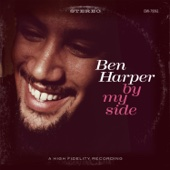 Ben Harper - Morning Yearning artwork