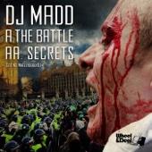 Battle / Secrets - Single cover art