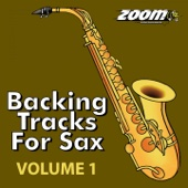 Poison Arrow (Backing Track for Sax) [In the Style of ABC]