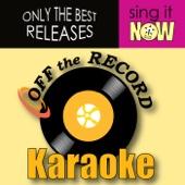 Beautiful (In the Style of Jim Brickman - Wayne Brady) [Karaoke Version] - Off the Record Karaoke