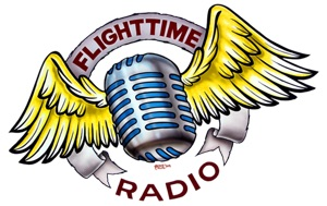 The FlightTime Radio