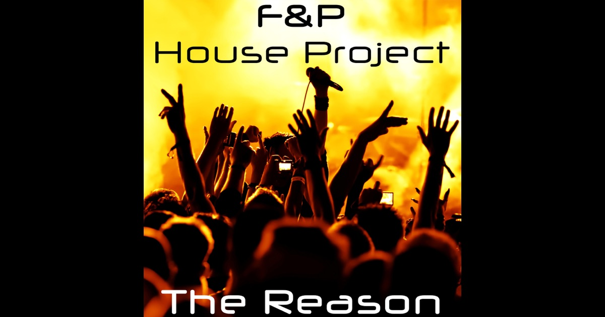 the reason project