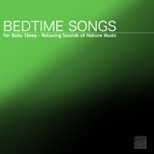Bedtime Songs for Baby Sleep - Relaxing Sounds of Nature Music for Deep Relaxation, Sea Waves Piano Music