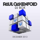 DJ Box - December 2013