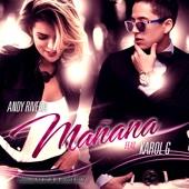 Mañana (feat. Karol G)