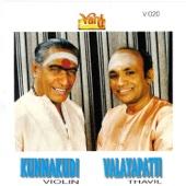 Kunnakudi Violin & Valayapathi Thavil