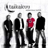 Taikakuu - Piikkilankaa artwork