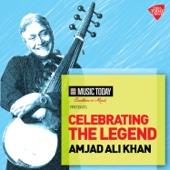 Celebrating the Legend - Amjad Ali Khan