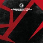 Three's a Crowd / Blind Eye - Single cover art