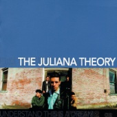 Understand This Is a Dream - The Juliana Theory Cover Art