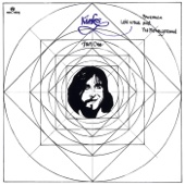 The Kinks - Lola artwork