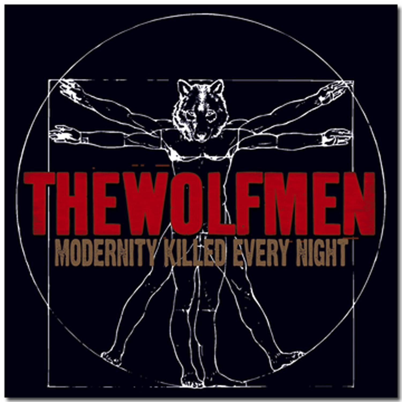 Смотреть онлайн wolfmen and centaurs 9 фотография