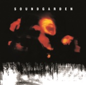Superunknown (20th Anniversary) - Soundgarden Cover Art