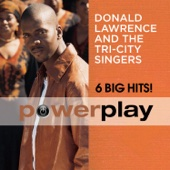 Donald Lawrence & The Tri-City Singers